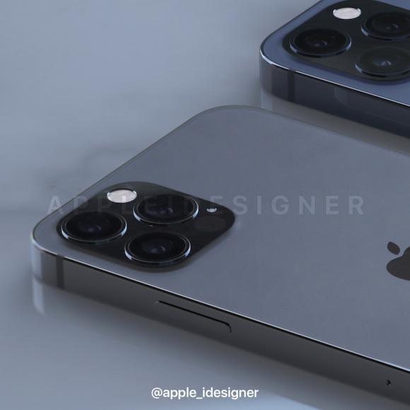 iPhone12 Pro camera