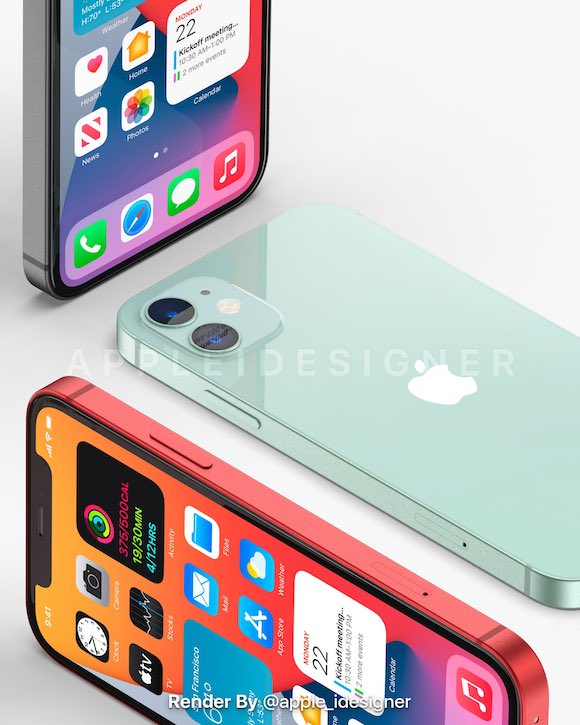 iPhone12 new color_02