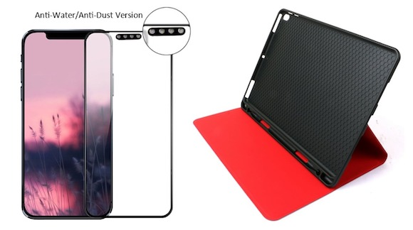 iPhone12 protect cover
