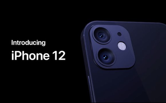 iPhone12 violet