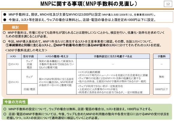 総務省「競争ルールの検証に関する報告書 2020」(案) 概要