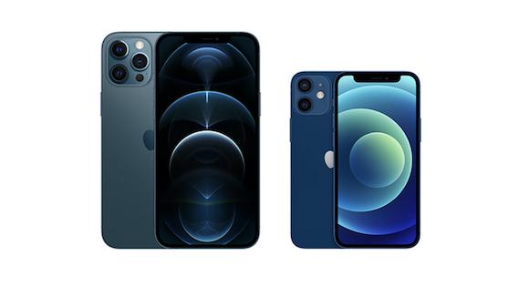 ソフトバンク iPhone12 Pro Max iPhone12 mini