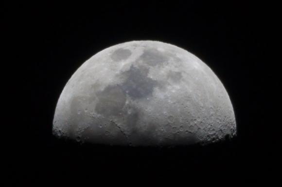 flickr フリー素材 月 moon