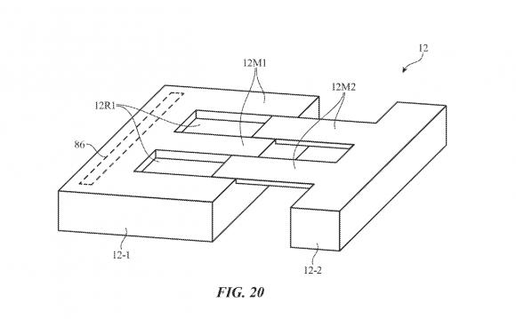 apple 特許 スライド ディスプレイ