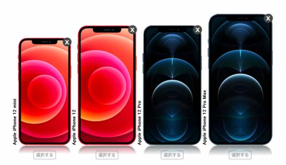 Phone Sized