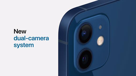 iPhone12 カメラ