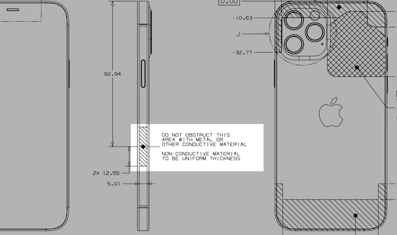 Apple「Accessory Design Guidelines for Apple Devices」