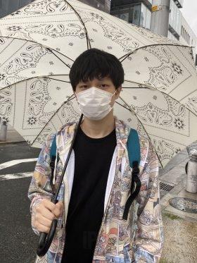 Apple 心斎橋 インタビュー