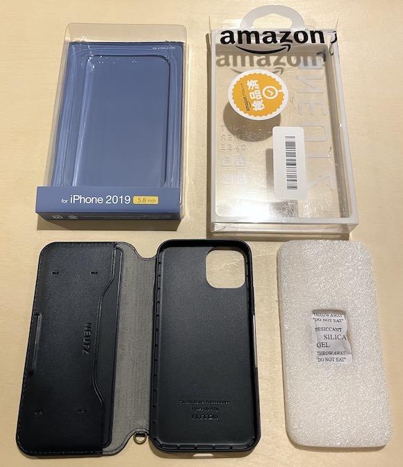 Amazon outlet iPhone11 Pro case_011