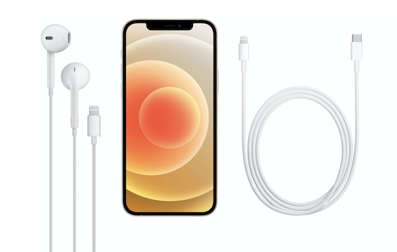 Apple フランス iPhone12