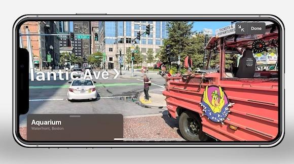 Apple-Maps-Look-Around arizona