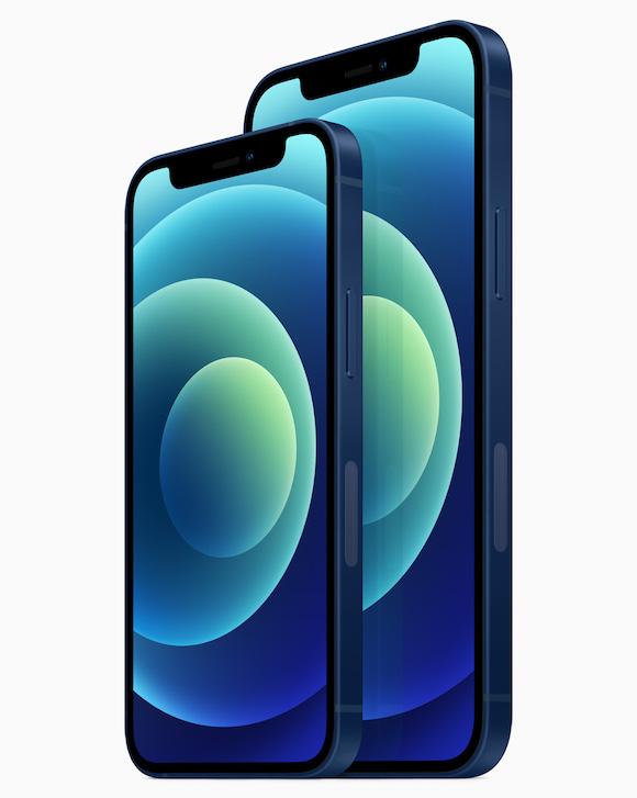 Apple iPhone12 iPhone12 mini