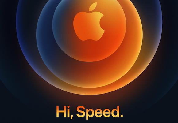 Apple 2020年10月イベント