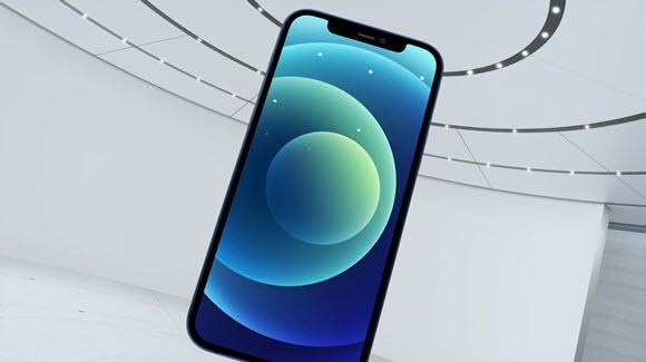 Apple iPhone12