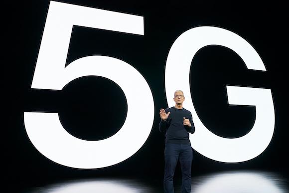 AppleEvent iPhone12 ティム・クックCEO Apple イベント 5G