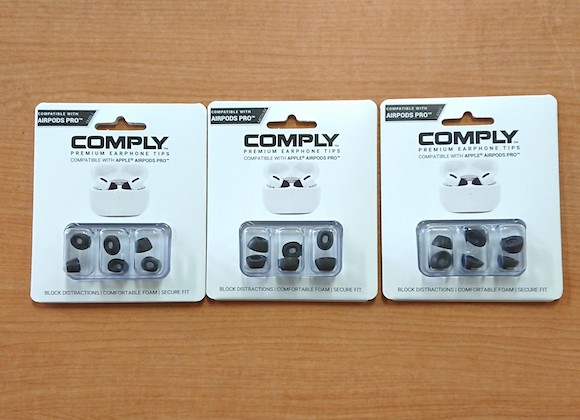 COMPLY japan version