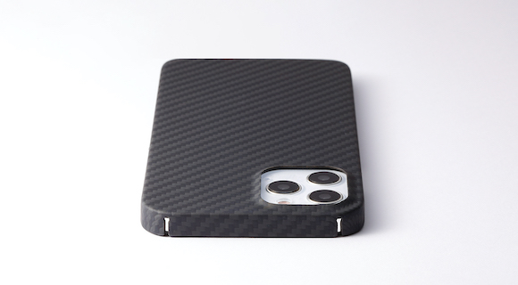Deff「Ultra Slim & Light Case DURO」 iPhone12シリーズ用