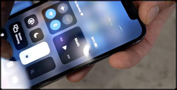 iPhone12 iPhone12 Pro 落下テスト