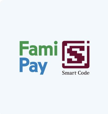 FamiPay Smart Code