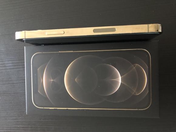 iPhone12 Pro US model