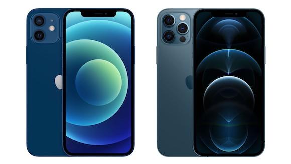 MacRumors iPhone12 iPhone12 Pro