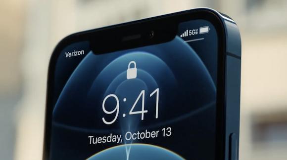 Verizon iPhone12 5G