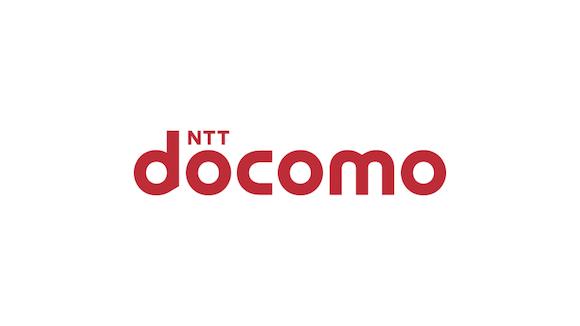 docomo NTTドコモ ロゴ