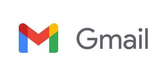 gmail ロゴ