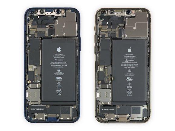 iFixit_iPhone12 iPhone12 Pro_012