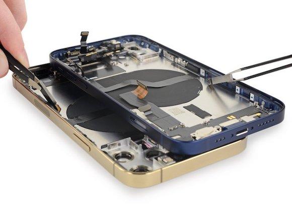 iFixit_iPhone12 iPhone12 Pro_018