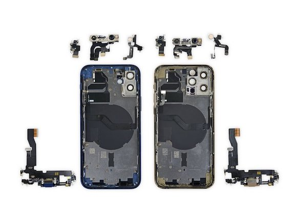 iFixit_iPhone12 iPhone12 Pro_020