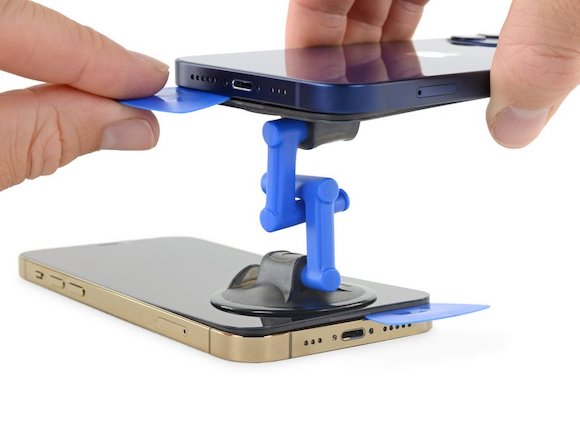iFixit_iPhone12 iPhone12 Pro_03