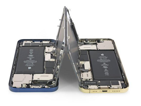 iFixit_iPhone12 iPhone12 Pro_04