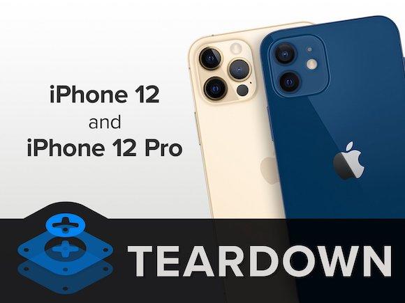 iFixit_iPhone12 iPhone12 Pro_09