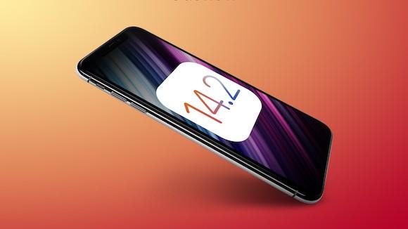 iOS14.2 MacRumors