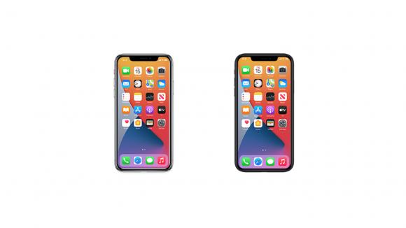 iPhone-12-icons