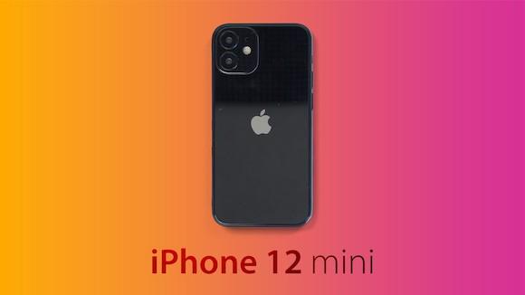 iPhone12 mini MacRumors