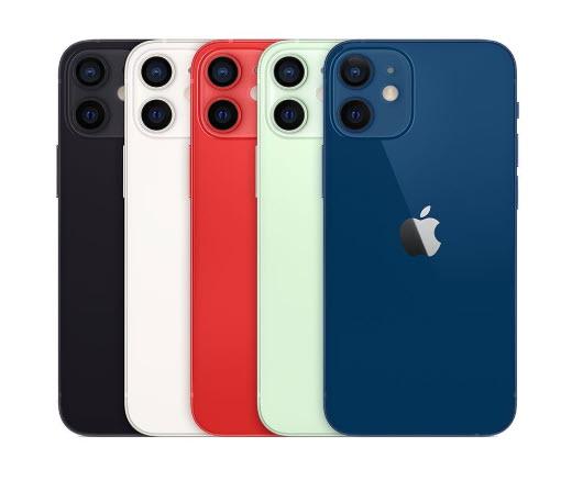 iPhone12 iPhone12 mini