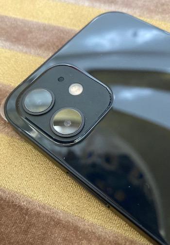 iPhone12 中国モデル iPhone Mania読者様ご提供