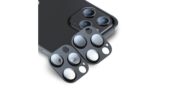 iPhone12 Pro camera cover