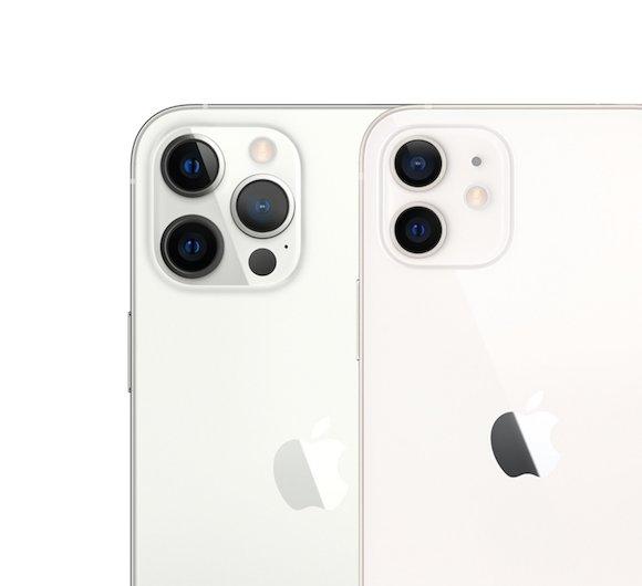 iPhone12 Pro mic