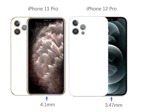 iPhone12 Pro vs 11 Pro_01