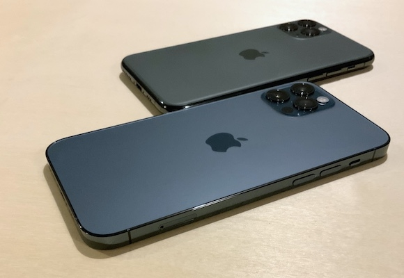 iPhone12 Pro vs 11 Pro_03