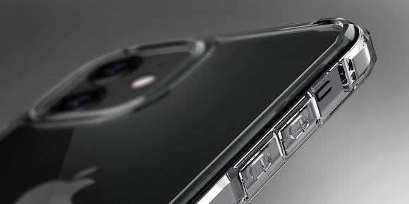 iPhone12 Spigen case