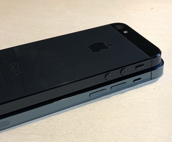 iPhone12 and old iphone_04
