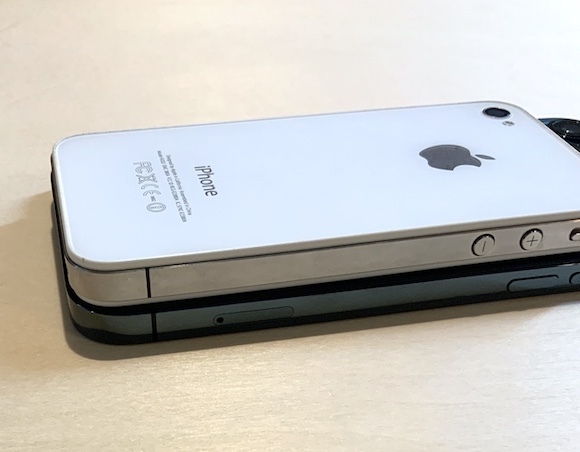 iPhone12 and old iphone_05