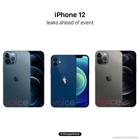 iPhone12 series 2