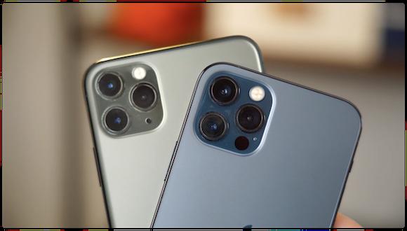 iPhone12 Pro iPhone11 Pro カメラ 比較 MacRumors
