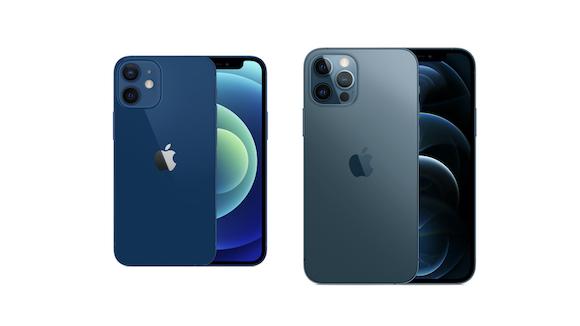 iPhone12 mini iPhone12 Pro