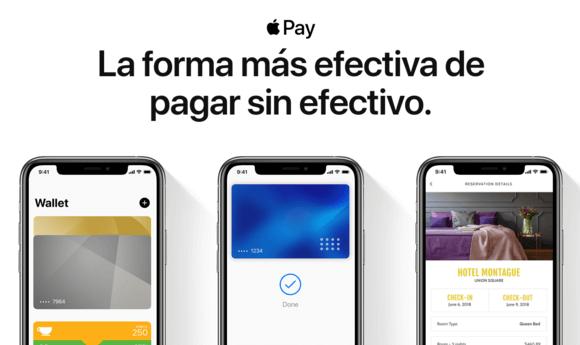 apple pay メキシコ